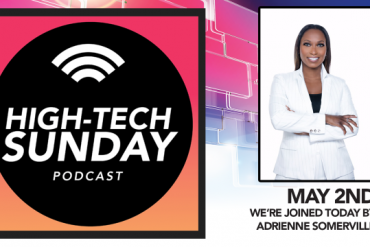 High-Tech Sunday feat. Adrienne Sommerville, ACQ group head dir., Commander, Fleet Readiness Centers