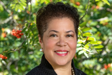 How Anena Metoyer became a champion of diversity and inclusion