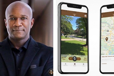 Black Engineer Creates App to Livestream Threats to Personal Security