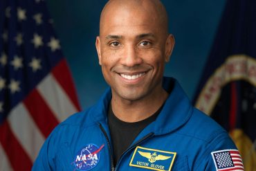 First Black Engineer and Astronaut to live in residence aboard the ISS is back on Earth