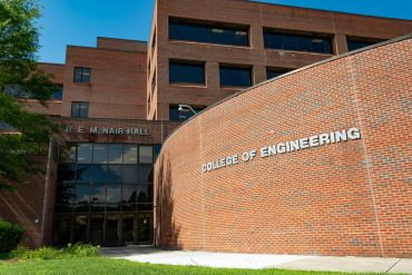 N.C. A&T College of Engineering Receives $1M from Clark Foundation for Scholarships