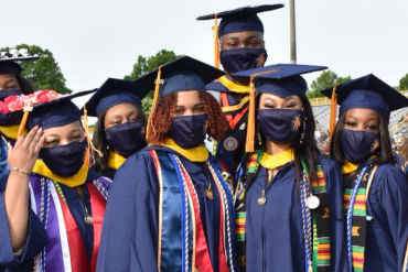 HBCUs host online and in-person commencement ceremonies for 2020 and 2021 graduates