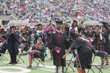 Advancing education and workforce readiness at Alabama A&M