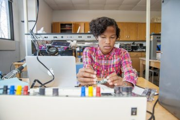 Reset to Rise: A trio of HBCU engineering deans discuss leading during the COVID-19 pandemic