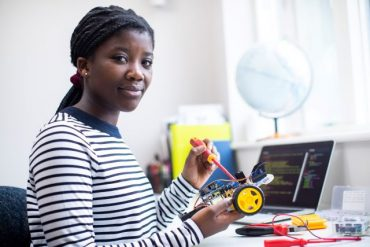 Save the date: BEYA STEM Career Day, Saturday, June 12