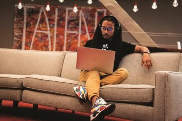 Norfolk State alum playing a key role in Netflix HBCU Boot Camp
