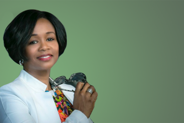 Janeen Uzzell, tech exec and longtime NSBE member, is new CEO of NSBE