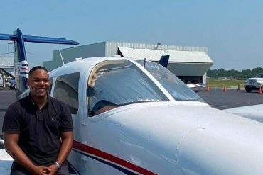 Hampton University is the best HBCU to pursue a career in Aviation, says dept. chair